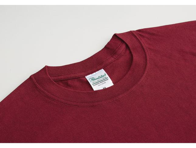 4.0ozライトウェイトTシャツ 画像