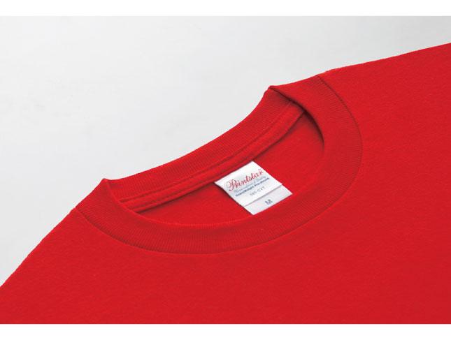 5.6ozヘビーウエイトTシャツ 画像